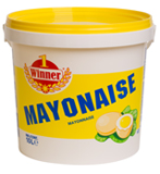 Mayonaise 80%<br />10 liter